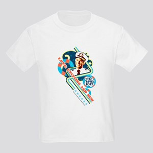 Exciting and New Kids Light T-Shirt